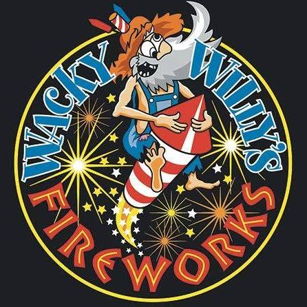 Wacky Willy's Fireworks